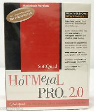 HoTMetaL Pro